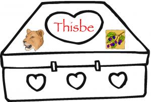 Thisbe Shoebox